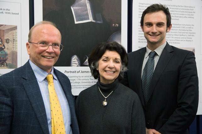 Eric Priest, Eleonore Stump, Andrew Torrance
