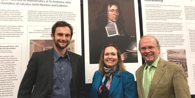 Andrew Torrance, Elaine Howard Ecklund, Eric Priest